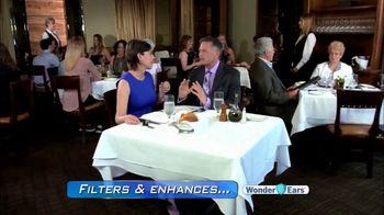 Wonder Ears TV Spot, 'High-Fidelity Earplugs' - Thumbnail 3