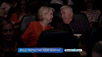 Wonder Ears TV Spot, 'High-Fidelity Earplugs' - Thumbnail 4