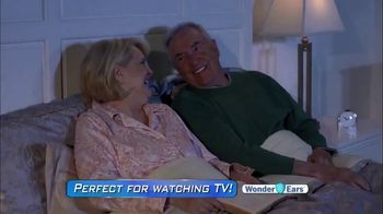 Wonder Ears TV Spot, 'High-Fidelity Earplugs' - Thumbnail 6