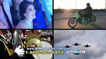 Wonder Ears TV Spot, 'High-Fidelity Earplugs' - Thumbnail 7