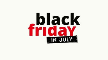 Ashley HomeStore Black Friday in July TV Spot, 'No Interest for 72 Months' - Thumbnail 2