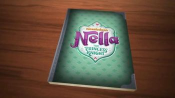 Nella the Princess Knight TV Spot, 'How Beautiful Courage Can Be' - Thumbnail 1