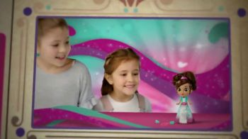Nella the Princess Knight TV Spot, 'How Beautiful Courage Can Be' - Thumbnail 3