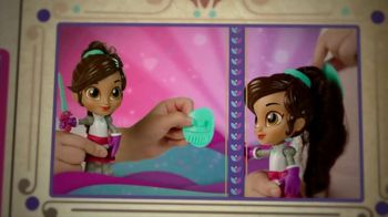 Nella the Princess Knight TV Spot, 'How Beautiful Courage Can Be' - Thumbnail 5