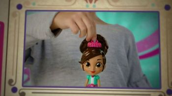 Nella the Princess Knight TV Spot, 'How Beautiful Courage Can Be' - Thumbnail 6