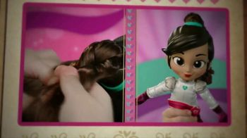 Nella the Princess Knight TV Spot, 'How Beautiful Courage Can Be' - Thumbnail 9