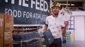 The Feed TV Spot, 'Cyclists: Free Bottle' Featuring Phil Gaimon - 9 commercial airings