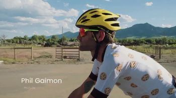 The Feed TV Spot, 'Cyclists: Free Bottle' Featuring Phil Gaimon - Thumbnail 1