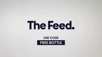 The Feed TV Spot, 'Cyclists: Free Bottle' Featuring Phil Gaimon - Thumbnail 10