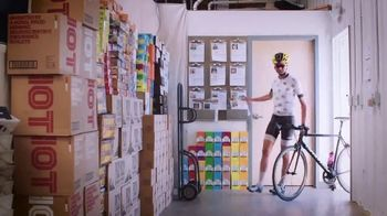 The Feed TV Spot, 'Cyclists: Free Bottle' Featuring Phil Gaimon - Thumbnail 2