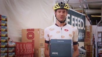 The Feed TV Spot, 'Cyclists: Free Bottle' Featuring Phil Gaimon - Thumbnail 7