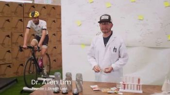 The Feed TV Spot, 'Cyclists: Free Bottle' Featuring Phil Gaimon - Thumbnail 8