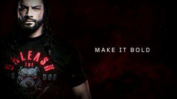 WWE Shop TV Spot, 'Save on Championship Titles'