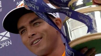 Rolex TV Spot, 'My Way' Featuring Rickie Fowler - Thumbnail 7