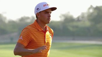 Rolex TV Spot, 'My Way' Featuring Rickie Fowler - Thumbnail 2