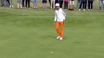 Rolex TV Spot, 'My Way' Featuring Rickie Fowler - Thumbnail 4