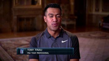 Tony Finau Foundation TV Spot, '2018 Utah Championship' - Thumbnail 1