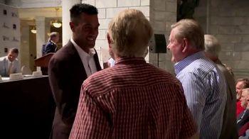 Tony Finau Foundation TV Spot, '2018 Utah Championship' - Thumbnail 6