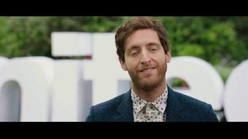 Verizon Unlimited Plans TV Spot, 'Big Scoop' Featuring Thomas Middleditch - Thumbnail 8