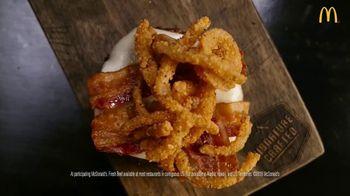 McDonald's Signature Crafted Recipes TV Spot, 'Unexpected Combinations' - Thumbnail 3