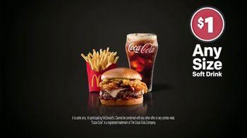 McDonald's Signature Crafted Recipes TV Spot, 'Unexpected Combinations' - Thumbnail 8