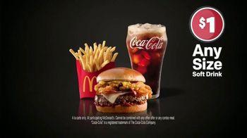 McDonald's Signature Crafted Recipes TV Spot, 'Unexpected Combinations' - Thumbnail 9