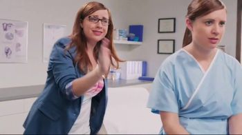 AbbVie TV Spot, 'Speak Endo: No Improvement'