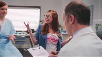 AbbVie TV Spot, 'Speak Endo: No Improvement' - Thumbnail 4