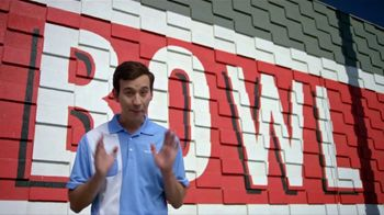 Honda Summer Spectacular Event TV Spot, 'Helpfulness: Veteran's Bowling'