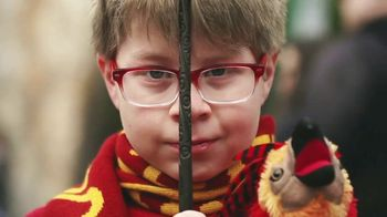 The Wizarding World of Harry Potter TV Spot, \'Journey to Another World\'