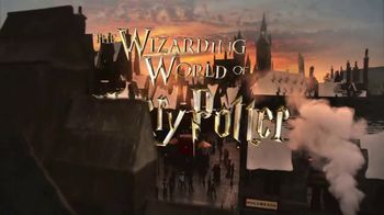 The Wizarding World of Harry Potter TV Spot, 'Journey to Another World' - Thumbnail 9