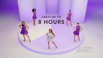 Lumify Redness Reliever Eye Drops TV Spot, 'Drop Everything'