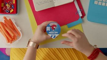 The Laughing Cow Cheese Cups TV Spot, 'Dunk Like You' - Thumbnail 1