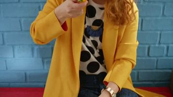 The Laughing Cow Cheese Cups TV Spot, 'Dunk Like You' - Thumbnail 8