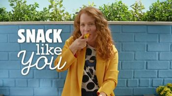 The Laughing Cow Cheese Cups TV Spot, 'Dunk Like You' - Thumbnail 9