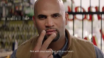 StubHub TV Spot, 'Hardware' Featuring Albert Pujols - Thumbnail 8