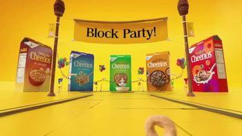 Cheerios TV Spot, 'Block Party' - Thumbnail 1