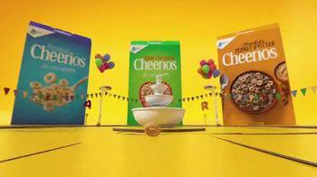 Cheerios TV Spot, 'Block Party' - Thumbnail 2