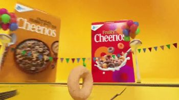 Cheerios TV Spot, 'Block Party' - Thumbnail 4