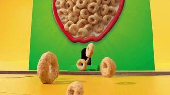 Cheerios TV Spot, 'Block Party' - Thumbnail 6
