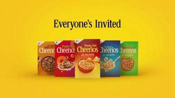 Cheerios TV Spot, 'Block Party' - Thumbnail 8