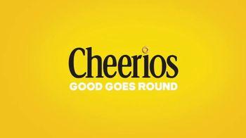 Cheerios TV Spot, 'Block Party' - Thumbnail 9