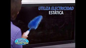 Hurricane Spin Duster TV Spot, 'Atrapa el polvo' [Spanish] - Thumbnail 2
