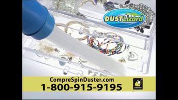 Hurricane Spin Duster TV Spot, 'Atrapa el polvo' [Spanish] - Thumbnail 7
