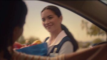 Walmart Grocery Pickup TV Spot, 'No sólo regreses a clases' [Spanish]
