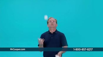 Mr. Cooper TV Spot, 'Juggling'