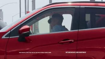Mitsubishi Summer Season Pass Sales Event TV Spot, 'Freestyle Test Drive' - Thumbnail 1