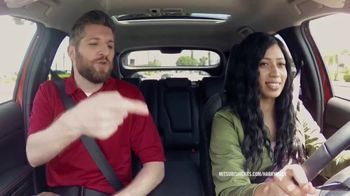 Mitsubishi Summer Season Pass Sales Event TV Spot, 'Freestyle Test Drive' - Thumbnail 2
