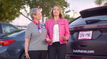 AutoNation Summer Clearance Event TV Spot, 'I Drive Pink: Double Rebate' - Thumbnail 5