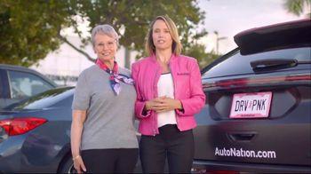 AutoNation Summer Clearance Event TV Spot, 'I Drive Pink: Double Rebate' - Thumbnail 6